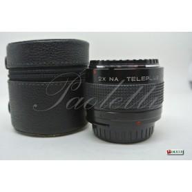 Kenko per  Nikon 2X NA Teleplus MC7 Usato