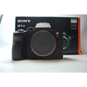 Sony Alpha 7R III Usata