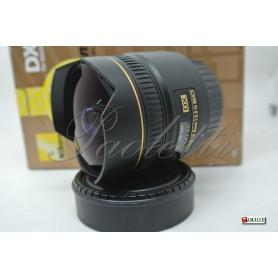 Nikon AF Fisheye Nikkor 10.5 mm 1:2.8 G ED DX Usato