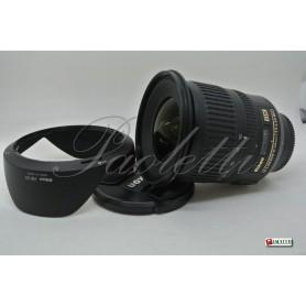 Nikon AF-S Nikkor 10-24 mm 1:3.5-4.5 G ED DX Usato