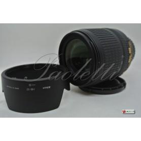 Nikon AF-S Nikkor 18-105 mm 1:3.5-5.6 G ED DX VR Usato