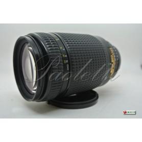 Nikon AF Nikkor 70-300 mm 1:4-5.6 D ED Usato