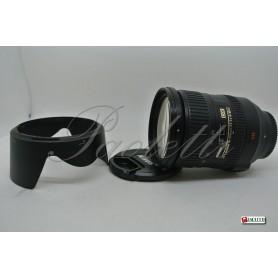 Nikon AF-S Nikkor 18-200 mm 1:3.5-5.6 G ED DX VR Usato