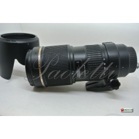 Tamron per Canon SP AF 70-200 mm 1:2.8 Di LD  (IF) Macro Usato
