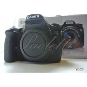 Canon Eos 70D Usata