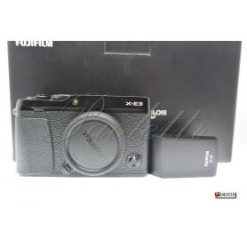 Fuji X-E3 Flash EF-X8 Usata