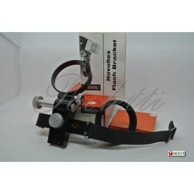 Novoflex Flash Bracket ed Anello x52