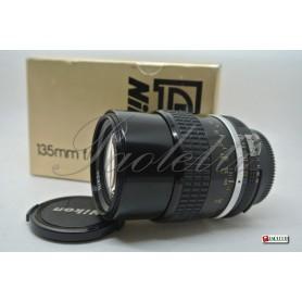 Nikon Nikkor 135 mm 1:2.5 Usato