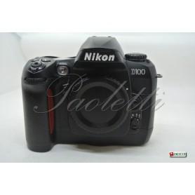 Nikon D100 Usata