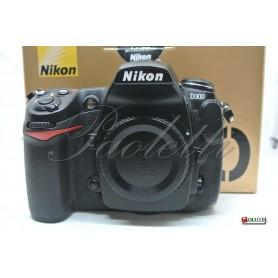 Nikon D300 Usata