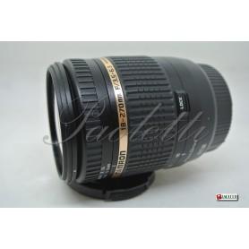 Tamron per Canon 18-270 mm 1:3.5-5.6 Di II VC Usato