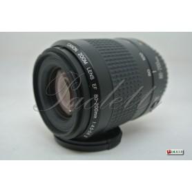 Canon EF 80-200 mm 1:4.5-5.5 II Usato