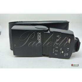 Canon Speedlite 380EX Usato