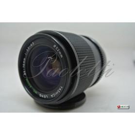 Yashica MC Zoom 35-70 mm 1:3.5-4.5 Usato