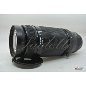 Nikon AF Nikor 75-300 mm 1:4.5-5.6 Usato