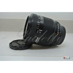 Nikon AF Nikkor 35-105 mm 1:3.5-4.5 D Usato