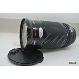 Kiron per Nikon 28-105 mm 1:3.5-4.5 Macro 1:4 MC Usato