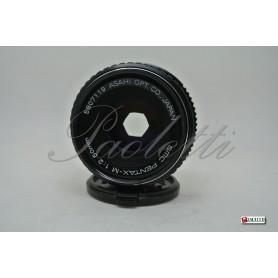 Pentax Smc Pentax-M 1:2 50 mm Usato