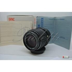 Pentax Smc Pentax-M 1:2.8 100 mm Usato