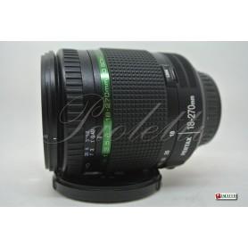 Pentax Smc Pentax -DA 1:3.5-6.3 18-270 mm ED SDM Usato