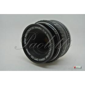 Pentax Smc Pentax-M Macro 1:4 50 mm Usato
