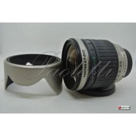 Pentax Smc Pentax-FA 1:3.8-5.6 28-200 mm IF AL Usato