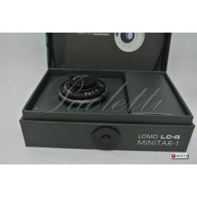 Lomography Lomo LC-A Minitar-1 Nuovo