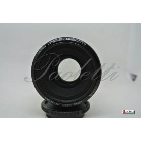 Canon EF 50 mm 1:1.8  Usato
