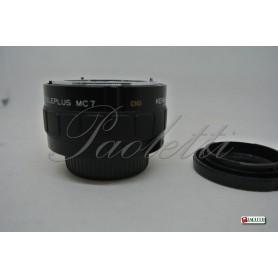 Kenko per Nikon N-AFd 2X Teleplus MC7 DG Usato