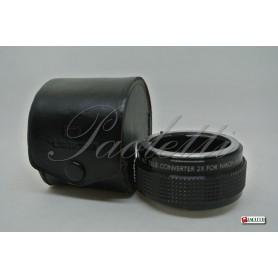 Tamron per Nikon MC Tele Converter 2X Nikon AI  Usato
