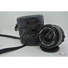 Canon FD 28 mm 1:2.8 Usato