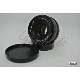 Yashica ML 50 mm 1:2  Usato