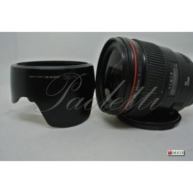 Canon EF 35 mm 1:1.4 L Ultrasonic Usato