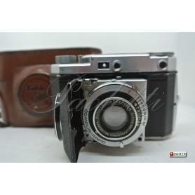 Kodak Retina II (Type 142 ) Xenon 2.8/5 cm Usata