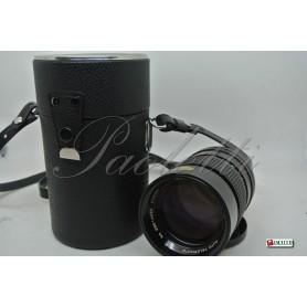 Vivitar per Canon FD Auto Telephoto 135 mm 1:2.8. Usato