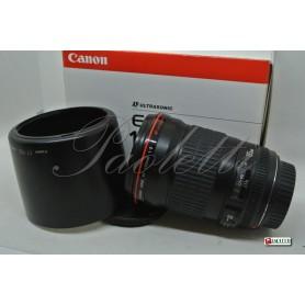 Canon EF 135 mm 1:2 L Ultrasonic Usato
