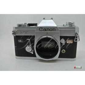 Canon FT QL Usata