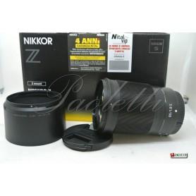 Nikon Nikkor Z 85 mm 1:1.8 S Usato