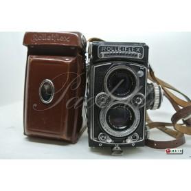 Rolleiflex 3.5 E ( Type 1 ) 1956-1959
