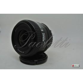 Nikon AF Nikkor 35 mm 1:2 D Usato