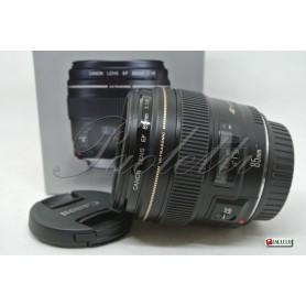 Canon EF 85 mm 1:1.8 USM Usato