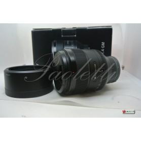 Sony FE 85 mm 1:1.4 GM Usato
