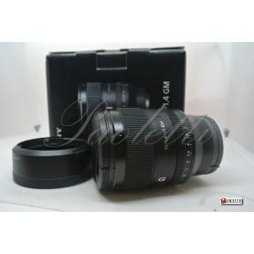 Sony FE 35 mm 1:1.4 GM Usato