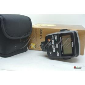 Nikon Wirless Speedlight Commander SU-800 Usato