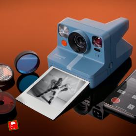 Polaroid Now Plus Blu