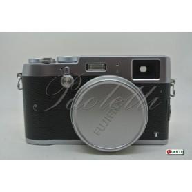 Fuji X 100T Usata
