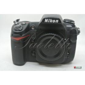 Nikon D300s Usata