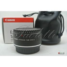 Canon Extension Tube EF 25 II Usato