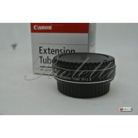 Canon Extension Tube EF 12 II Usato