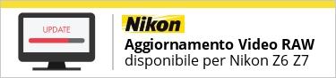 Firmware Nikon N LOG